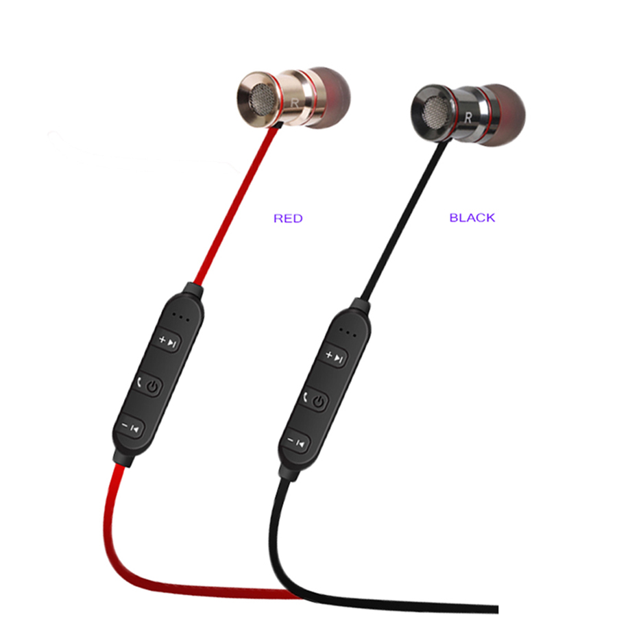 Visoka kakovost brezžične Bluetooth športne slušalke z mikrofonom - Prenosni avdio in video - Fotografija 2