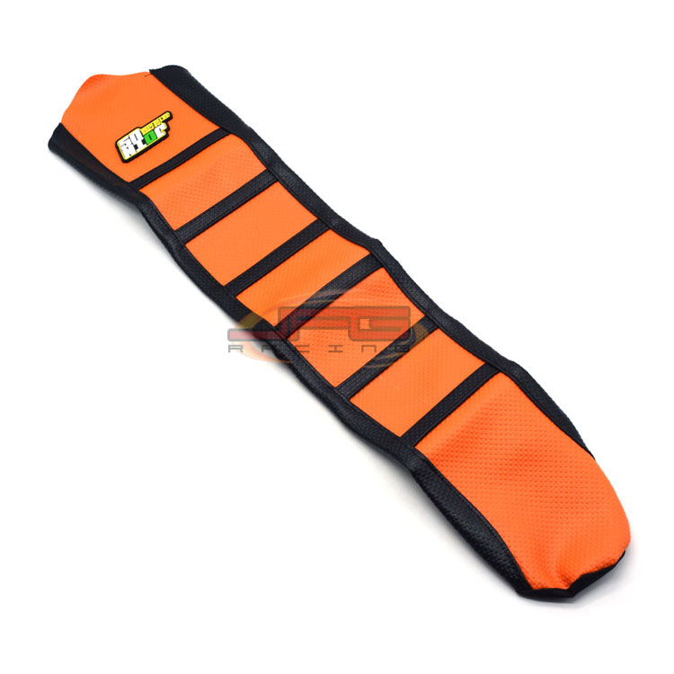 New Gripper Soft Seat Cover For KTM SX SXF XC XCF XCW 125 200 250 300 350 450 2012 2013 2014 2015 Motorcycle SX85 SX105 2011
