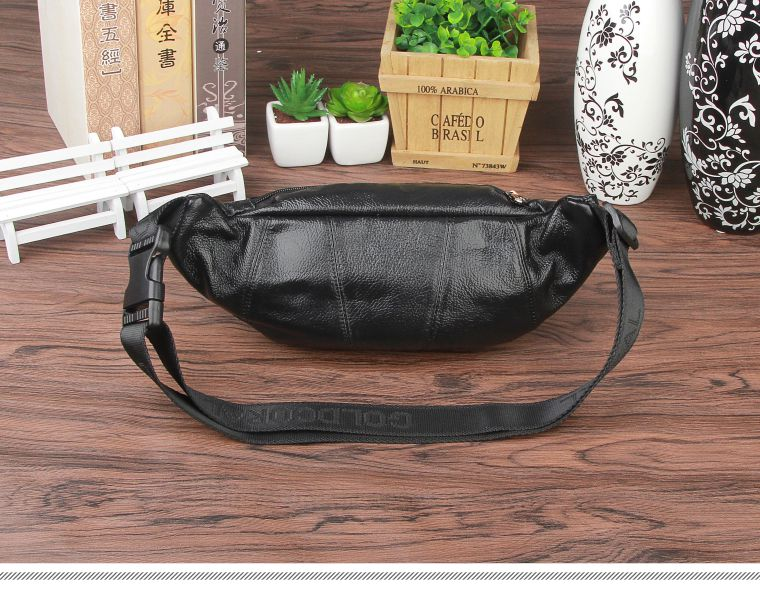 travel belt bag