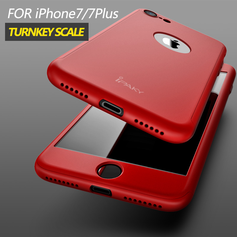 coque ipaky iphone 8 plus
