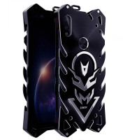 Newly Thor Metal Armor For Huawei P20 Lite Shockproof Ironman Hard Phone Case For Huawei P20