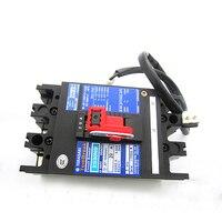 646100061000 no fuse breaker: 3 phase Tajima embroidery machine spare parts Electro Magnetic Valve :SY5140 5M0