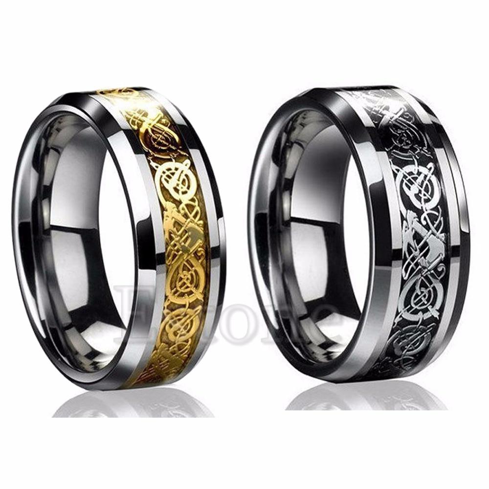 mens titanium ring exotic wood mens titanium wedding rings Mens Wedding Band mens titanium ring
