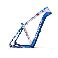 220917 Carbon Fiber Mountain Bike Frame Variable Speed Within The Line 26 Inch 27 5 Inch