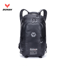 Duhan motorcycle backpack waterproof helmet bag original authentic rider moto helmet package tank bag moto luggage shoulder bag