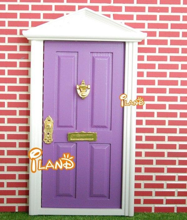 Popular wooden fairy doors buy cheap wooden fairy doors for Wooden fairy doors that open