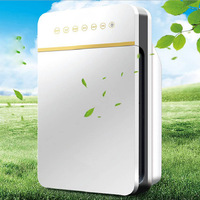 Intelligent Automatic Induction Adjusting Air Purifier Cleaner Air Purifying Machine Ozone Generator Odor Eliminating Ionizers