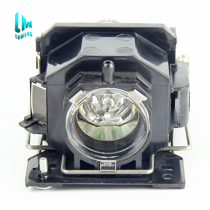 RLC-039 DT00821 Compatible lamp for Hitachi CP-X264 CP-X6 CP-X5W CP-X5 CP-X3 HCP-600X HCP-610X for Viewsonic PJ359W PJL3211 dt00821 oiginal projector bulb with housing for hitachi hcp 600x hcp 610x hcp 78xw projectors