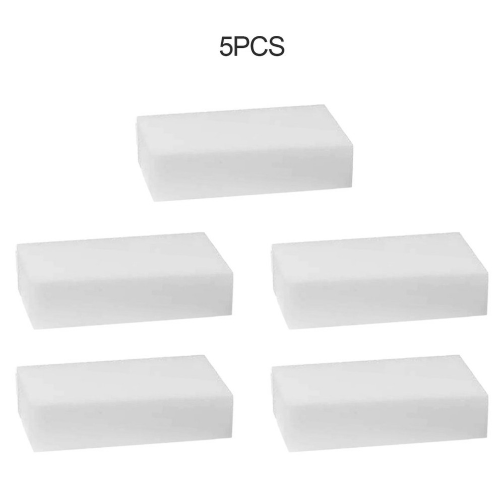 10pcs Clean Magic Sponge Kitchen Eco-friendly Nano Grey Dish Sponge Cleaner Eraser Cleaning Household cleaning 10x6x2cm