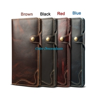 Genuine Luxury Leather Flip Case for iPhone X Wallet Phone Book Cover for iPhone X Case 10 iPhoneX Coque Phone Bag Case Hoesje