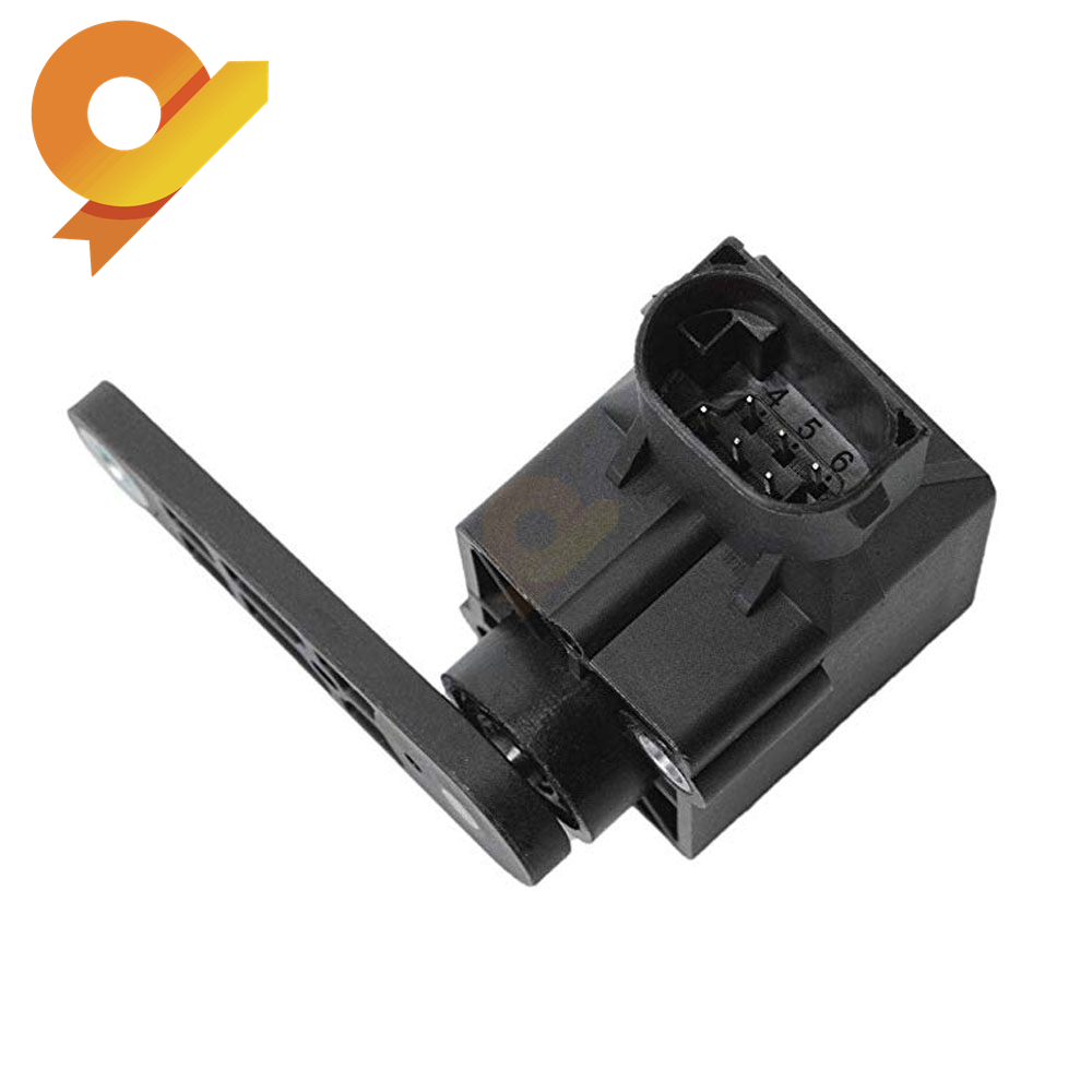3714093697 37 <font><b>4</b></font> 093 697 699 headlight xenon light level sensor For BMW E8 E82 E87 E88 6 8 20 23 30 <font><b>35</b></font> i d image