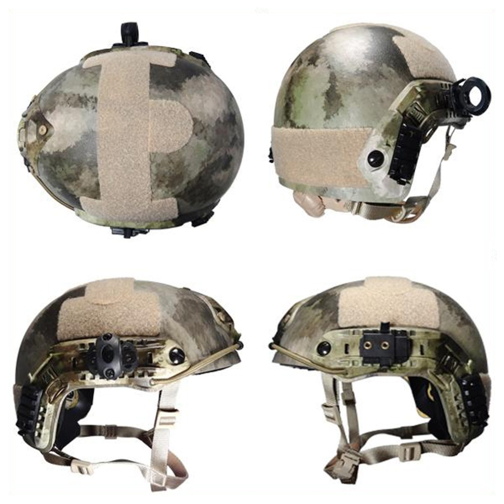 What Helmet Does The Us Army Use