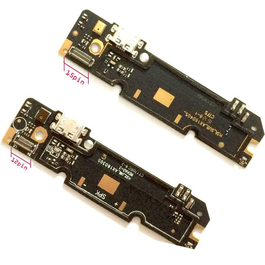 imágenes para 10 Unids/lote, Nueva Original Para Xiaomi Redmi Nota 3 pro Junta Cargador de Carga USB Conector Dock Cable de la Flexión de Reemplazo