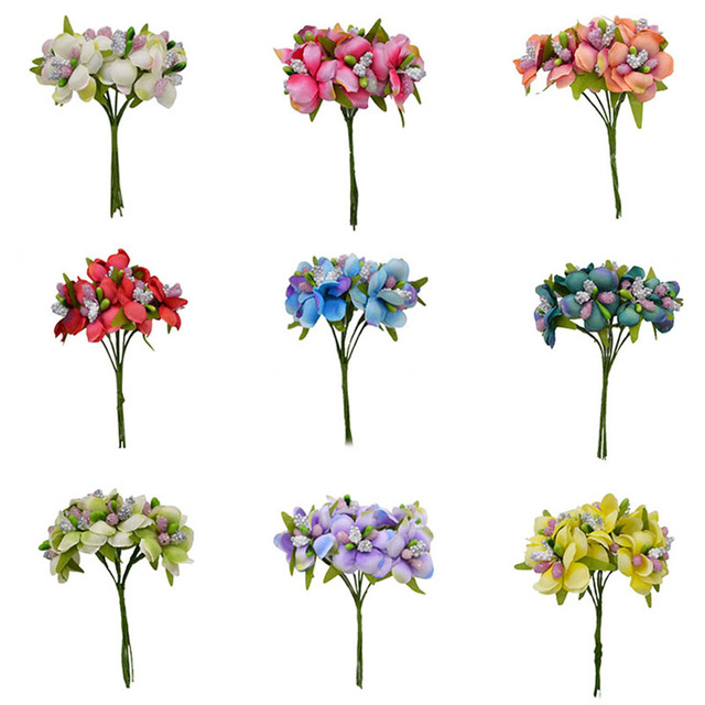 xiuping flower wedding lot touch decor velvet choice from real com artificial decorative dhgate for rose flowers product