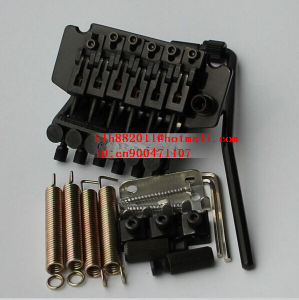 new double wave electric guitar after crossing the bridge in black BL005 HC-04 2 pcs new 2 54mm pitch 2x20 pin 40 pin female double row long pin header strip pc104 page 5