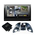 Автомобильные аксессуары 360 система объемного обзора птиц  автомобильная DVR система объемного обзора для Toyota Prado  Land Cruiser