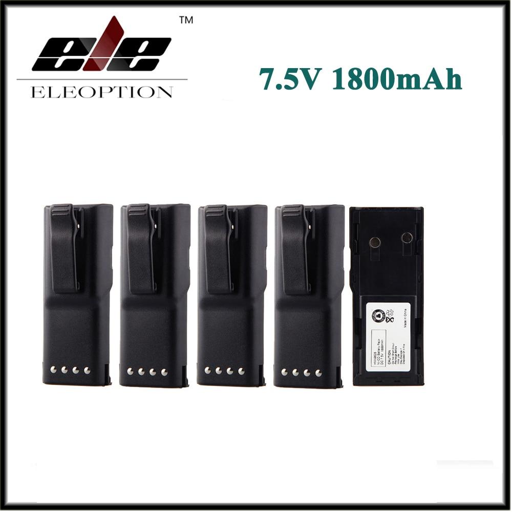 1800mAh HNN9628 Ni-MH Battery for MOTOROLA GP300 GP600 GP88 LCS2000 Radio