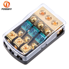 1 In 3 Ways Out 30A 60A 80A 100A 150A Car Audio Power Fuse Holder Fuse_220x220 popular audio fuse box buy cheap audio fuse box lots from china fuse box power tap at gsmportal.co