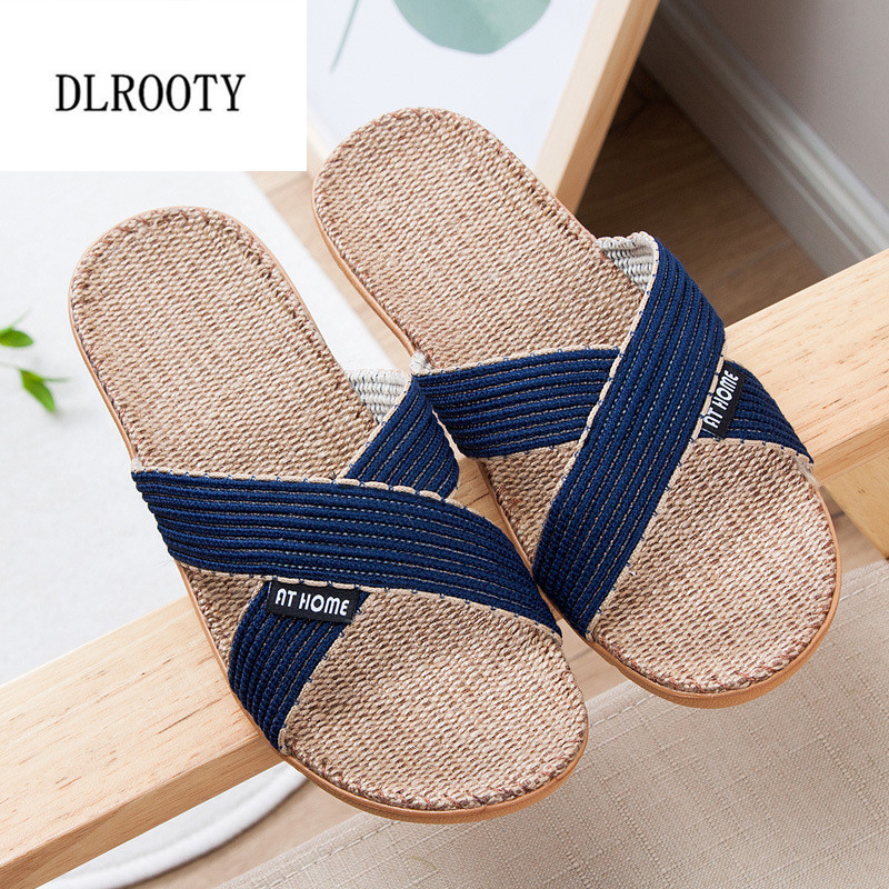 Men's Shoes Flip Flops Men Comfort Sandals Summer Camouflage Flip Flops Shoes Sandals Open Toe Slipper Indoor & Outdoor Flip-flops 40-45 Male Shoes Last Style