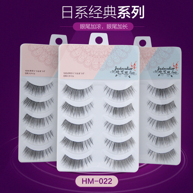 New Fashion Japanese And South Korean Style Transparent Plastic