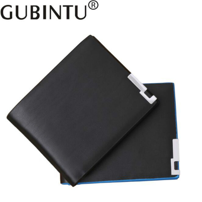 small short wallet men leather famous luxury brand slim men wallets credit card holders coin pocket new Year's gift
