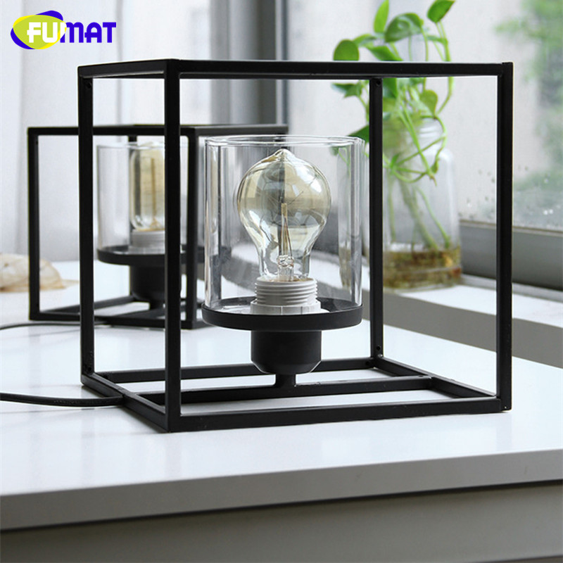 Cubic Table Lamp 16