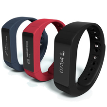 Original iwown i5plus Smart Wristband Bluetooth 4.0 Waterproof IP67 Smartband Smart Band Sleep Monitor I5 Plus Smart Bracelet DZ
