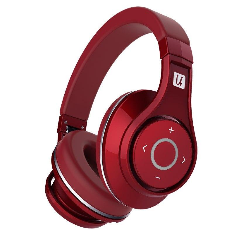 bilder für Bluedio U (UFO) High-End Bluetooth kopfhörer Patentierte 8 Treiber/3D Sound/aluminiumlegierung/HiFi drahtlose Über Ohr kopfhörer