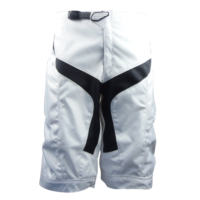 New style racing off-road shortsmotorcycle shortscycling shortsbike shorts  with pads 4 colors