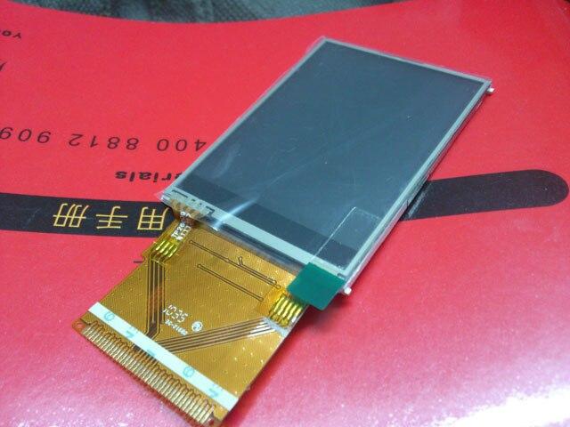 Bildschirme Noenname_null Neue 2,6 Zoll Tft-bildschirm Mit Touch Panel St7783 37 Pin 8bit Schnittstelle 240*320 Lcd Display Unterhaltungselektronik