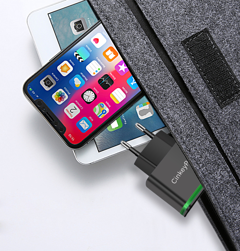 usb charger 8