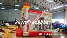 pvc jumper castle inflatable bouncer jumper castle inflatable combe inflatable princess castle