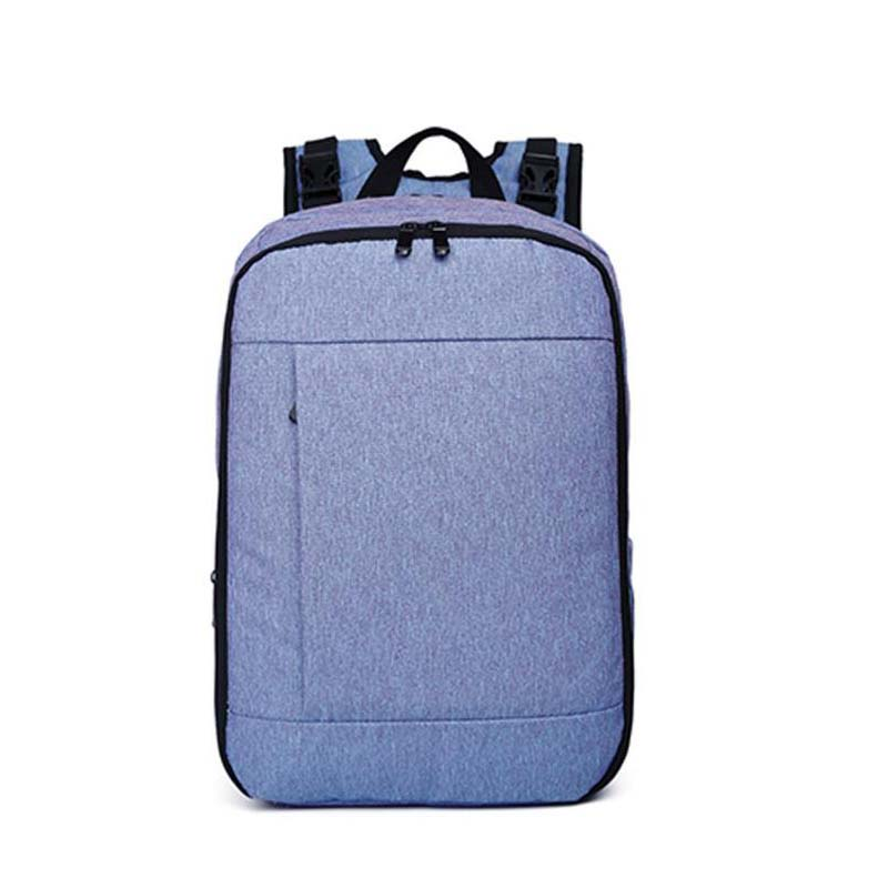 Sac d'affaires de voyage coréen Simple décontracté multi-fonction emballage maternel et enfant sac à couches étanche rembourré un paquet de panier