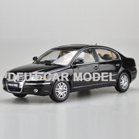 diecast 1:18 Alloy Pull Back Toy Vehicles PASSAT Car Model Of Children's Toy Cars For Collection