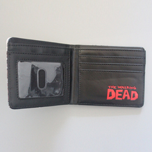 The Walking Dead Men's Wallet