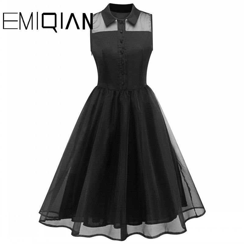 Real Photo Elegant Black Short Prom Dress Organza Women Robe De Soiree Longue Party Special Occasion Dress