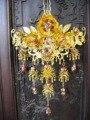 Дворец Лампы 4 Конструкций Традиционная Китайская Свадьба Qipao Xiuhefu Костюм Аксессуар Невесты Аксессуары Для Волос Набор
