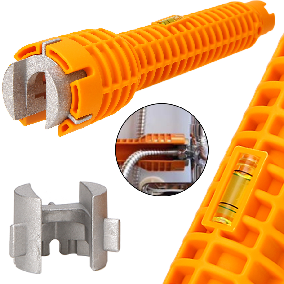 Faucet and Sink Installer Tool 27018