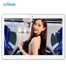 """9.6 """"Tablet PC 2 GB RAM 32 GB ROM Android 5.1 de la Tableta de 9.6 pulgadas tabletas de Llamada de Soporte Dual SIM 4G Octa Core 1280*800 IPS Tableta"""