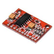 цена на High-Power 2-Channel 3W PAM8403 Audio Super Mini  Digital Red Amplifier Board