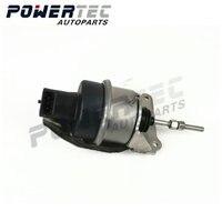 54359880037 Turbocharger Atuador De Vácuo Eletrônico para Opel ASTRA J D Corsa Meriva 1.3 CDTI B 70 95 Kw HP A13DTE -54359710037