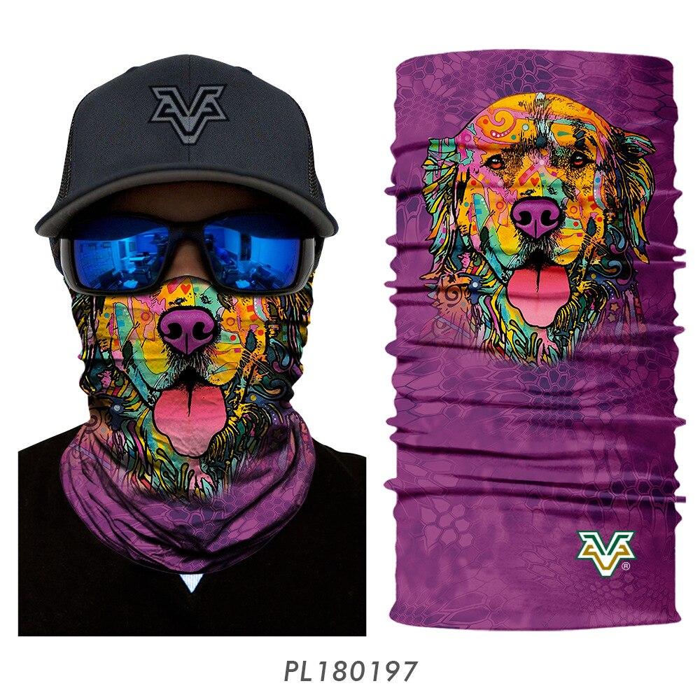 Magic Headwear Cats Twin Outdoor Scarf Headbands Bandana Mask Neck Gaiter Head Wrap Mask Sweatband