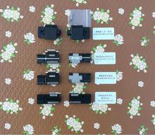 O envio gratuito de 250um 900um gota cabo fixação fibra titular para FSM 60S FSM 70S FSM 80S FSM 21S FSM 22S fusão splicer