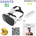 BOBOVR Z4 Original Virtual Reality Xiaozhai google cardboard VR BOX 2.0 3D glasses for 4.0 -6.0 inch Phones smartphones Game han