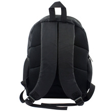 Anime Death Note Backpack For Boy Girls Bags Yagami Light L Lawliet Character Cartoon School Bag Student Bookbag