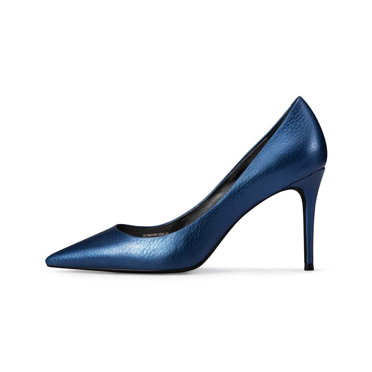 GAOZZE Designer Ladies Classic Shoes Pumps Pointed Toe High Heels For Women 2018 Spring Women Genuine Leather Office Pumps Shoes hee grand sweet patent leather women oxfords shoes for spring pointed toe platform low heels pumps brogue shoes woman xwd6447