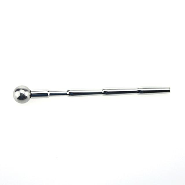 Stainless Steel Urethral Catheter Inserted Pipe Tube Fusilli ...
