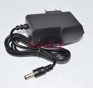 Image 2 - 100PCS AC 100V 240V Converter Adapter DC 5V 2A / 2000mA Power Supply EU Plug AC/DC 5.5 mm x 2.1mm