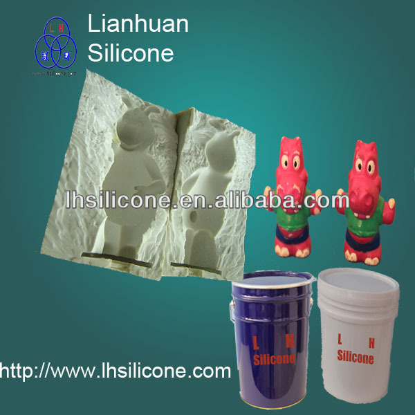 wholesale Sell Casting liquid silicone rubber for mould