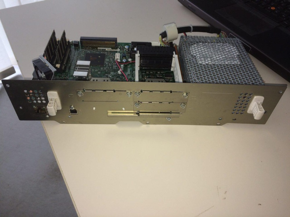 Dusuny refurbished Controller Board for Ricoh MPC2500